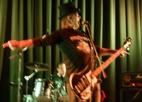 17.10.2015, Jihlava, Dělnický dům, Garage of Rock