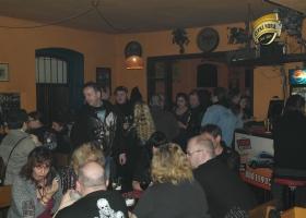 12.4.2014, Jihlava, Hudební klub Ježek