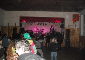 15.2.2014, Unkovice, okr. Brno-venkov