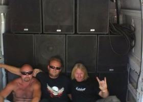 17.7.2014, Hostimský Woodstock, Hostim, okr. Znojmo