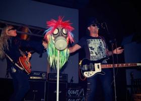20.7.2013, Hellś Fest, Hostim, okr. Znojmo