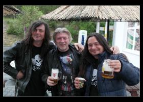 23.5.2015, Ocelot, Blackbull, Jihlava, Klub Ježek