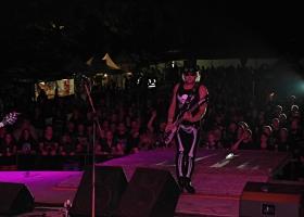 29.7.2016, Rockfest Dačice